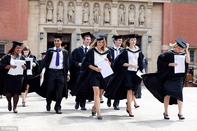Студенты Англии о соотношении цены и качества обучения - Судный День